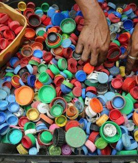 Tenha uma fonte de receita extra separando seus polímeros antes de vender!